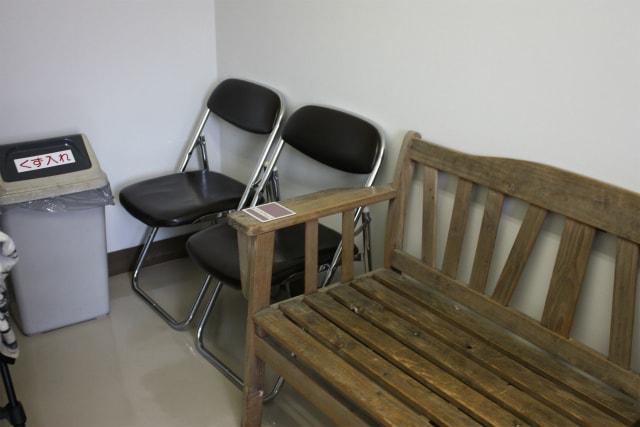 中央門授乳室2